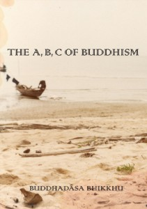 The A, B, C of BUDHISM รูปภาพ 1